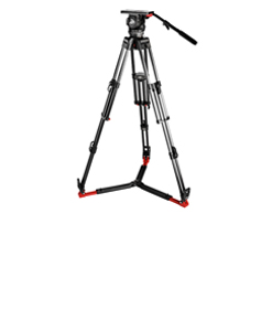 Grip & Shoulder Mount Hire