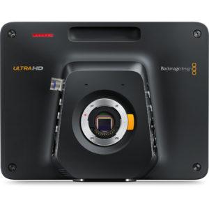 BlackmagicStudioCamera4KFront