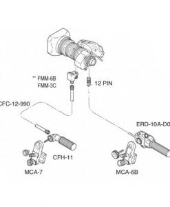 Fujinon MS-11D