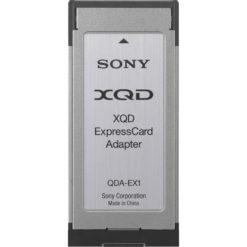 Sony_QDA_EX1_SC1_XQD_ExpressCard_Adapter_840666