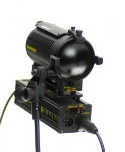 DedolightDLHM4-300DMX