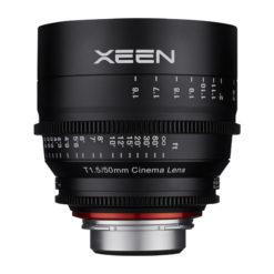 xeen_50mm_front
