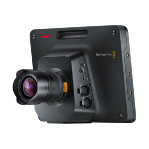 BMD Studio Camera 4k Right Angle