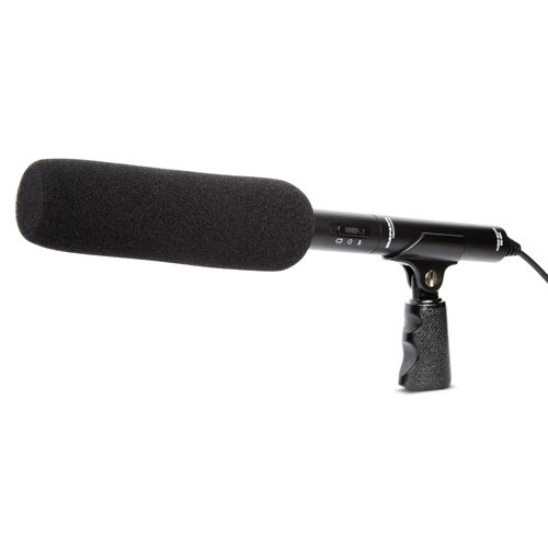 Marantz Audio Scope SG-5BC Angle 1