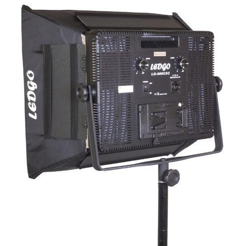 LEDGO LG 900SB rear