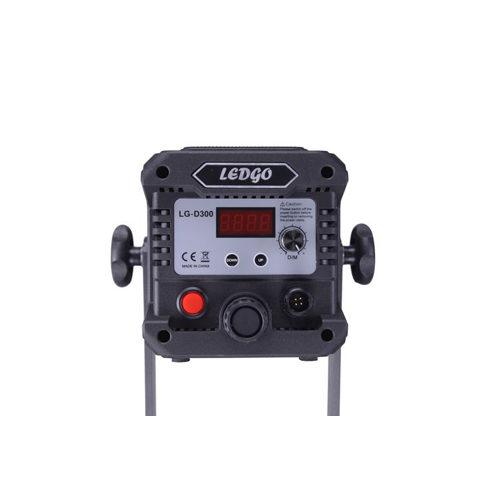 LEDGO LG D300 rear