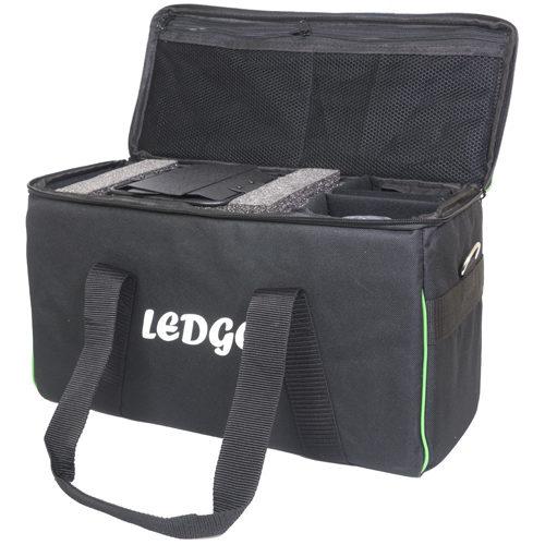 LEDGO LG D600 bag open