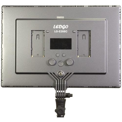 LEDGO LG E268C rear