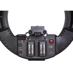 LEDGO LG R320 controls