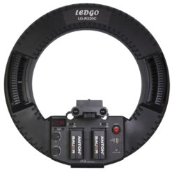 LEDGO LG R320 rear